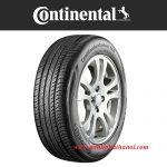 Lốp ô tô Continental