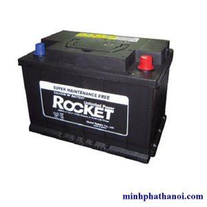 Ắc quy Rocket SMF 54316 (12v-45ah)