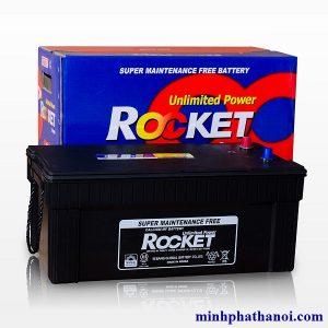 Ắc quy Rocket SMF N120 (12v-120ah)