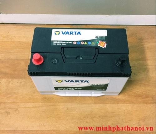 Ắc quy Varta 95D31L (85ah-12v)
