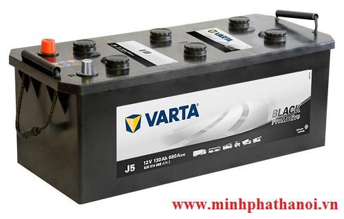 Ắc quy Varta N120 (120ah-12v)