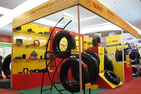 Bảng giá lốp xe tải SRC Sao Vàng tại Minh Phát Hà Nội