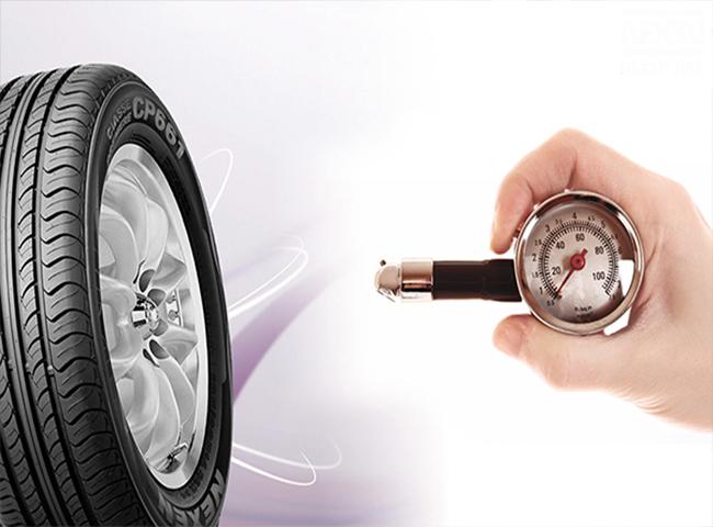Áp suất lốp xe ô tô là gì? Cách kiểm tra áp suất lốp xe đúng chuẩn
