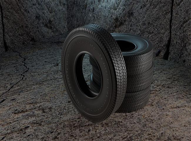 [GIẢI ĐÁP] Đâu là cách bảo quản lốp xe ô tô bền nhất?