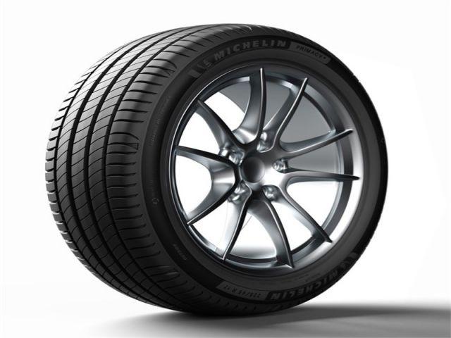 Tầm quan trọng và cách xem năm sản xuất lốp ô tô Michelin