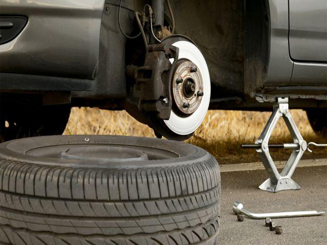 Lốp xe oto đi bao nhiêu km thì phải thay? Những lý do cơ bản