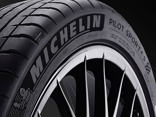 Lốp xe ô tô Michelin có xuất xứ tại Pháp