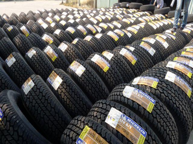 So sánh lốp Michelin và Dunlop – Thương hiệu nào tốt hơn?