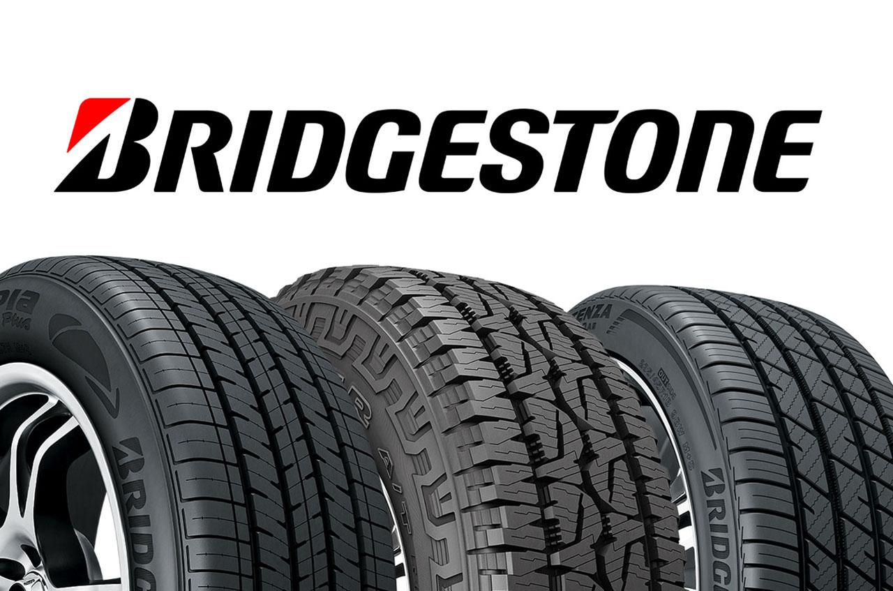 Toàn bộ về lốp xe oto Bridgestone - Chia sẻ từ trong nghề