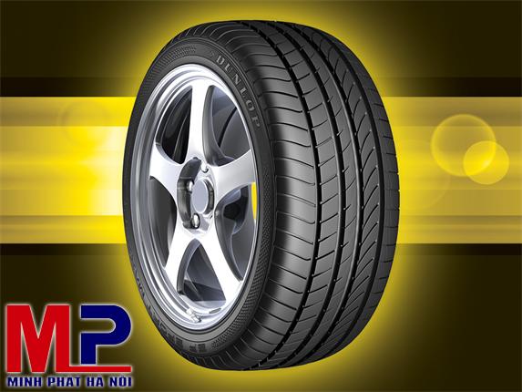 Dunlop-Dòng lốp có độ bền cao và giá thành hợp lý