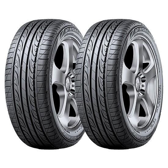 Dunlop ứng dụng nhiều công nghệ sản xuất hiện đại