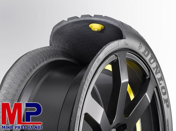 Giá lốp Dunlop có đắt không? Địa chỉ đại lý hãng Dunlop Việt Nam
