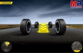 Giá lốp xe Dunlop chính hãng bao nhiêu - Minh Phát Hà Nội