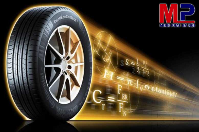Lốp continental có tốt không? Khi thay lốp cần lưu ý những gì?