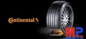 Những lưu ý để bảo dưỡng lốp xe Continental gia tăng tuổi thọ