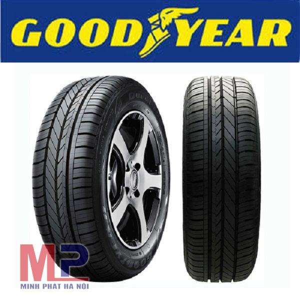 Lốp xe Goodyear có xuất xứ từ Mỹ
