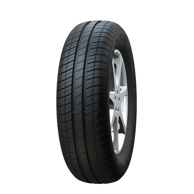 Lốp xe Goodyear tối ưu hóa các tính năng