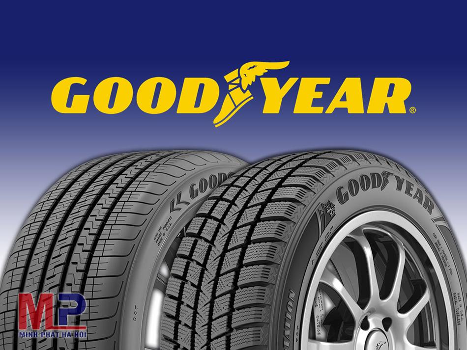 [Review] Giá lốp Goodyear so với độ bền, độ bám đường và độ ổn định