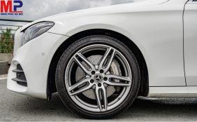 Bảng giá lốp xe oto Michelin cho các dòng xe ưu đãi nhất