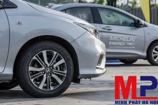 Dòng lốp Michelin phổ biến trên thị trường hiện nay