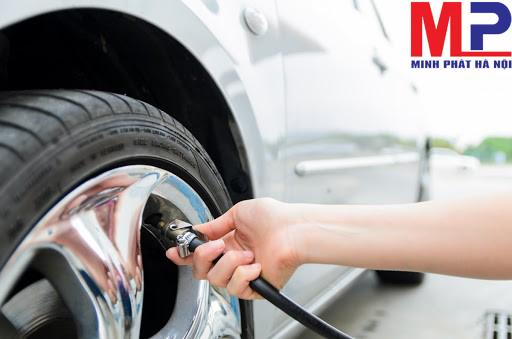 Giá lốp xe Michelin cập nhật liên tục - Đại lý Minh Phát Hà Nội