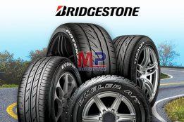 Hướng dẫn sử dụng vỏ Bridgestone để có tuổi thọ cao nhất!