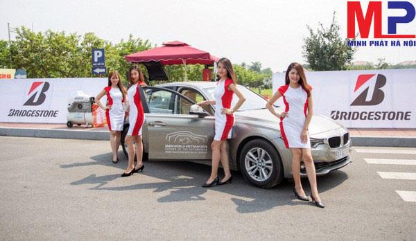 Kinh nghiệm bảo dưỡng và thay mới vỏ xe Bridgestone nên biết!