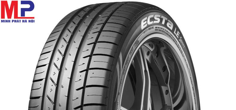 KU39 ECSTA LE Sport sở hữu nhiều ưu điểm nổi bật
