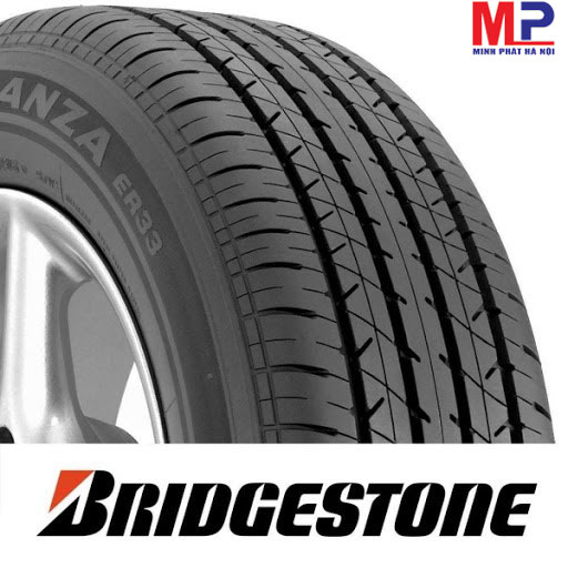 Lốp Bridgestone Turanza ER33
