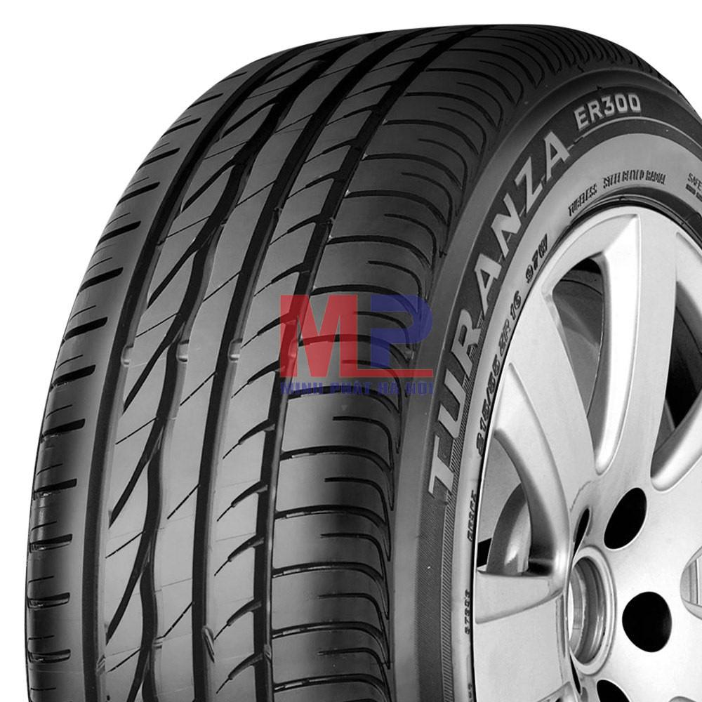 Lốp chống ồn Bridgestone TURANZA ER300