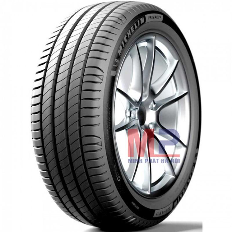 Lốp xe Michelin có nhiều ưu điểm vượt trội so với các hãng lốp xe khác