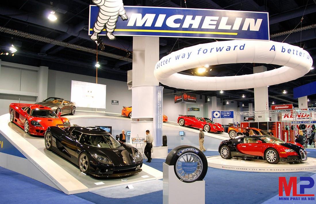 Lựa chọn đại lý lốp ô tô uy tín trên thị trường