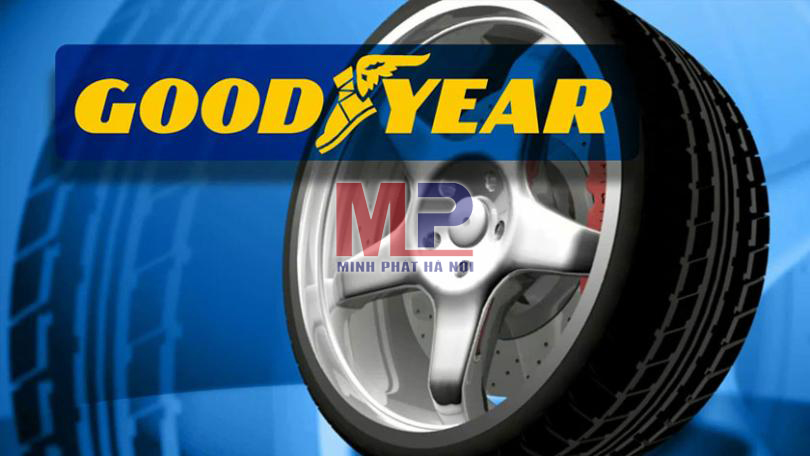 Mách bạn cách đọc hiểu được thông số lốp xe ô tô Goodyear