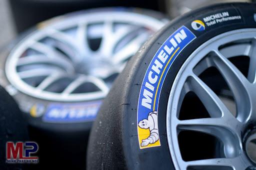 Nên chọn mua lốp ô tô Michelin tại đại lý chính hãng