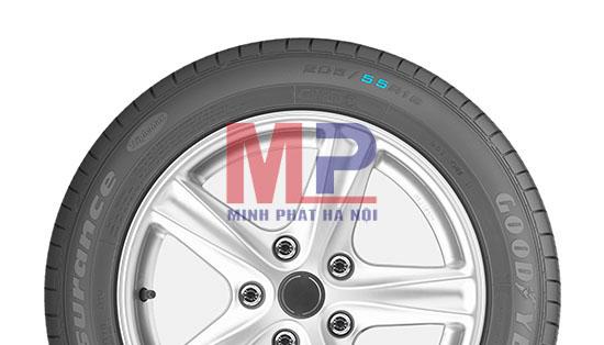 Thông số kỹ thuật về tỷ lệ chiều cao của lốp ô tô