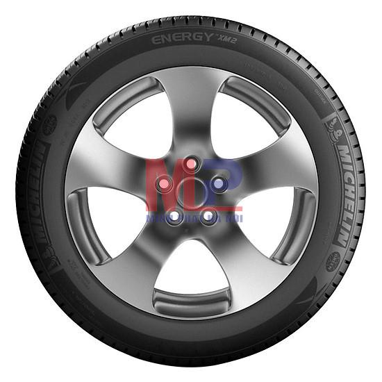 Vỏ xe ô tô Michelin thiết kế với công nghệ hiện đại