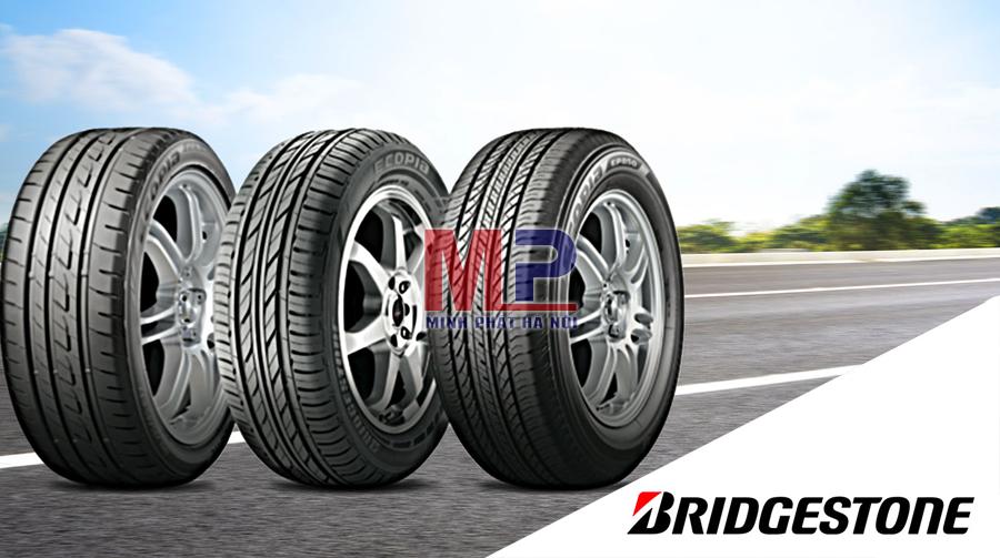 Báo giá lốp Bridgestone 2020 mới nhất từ đại lý chính hãng