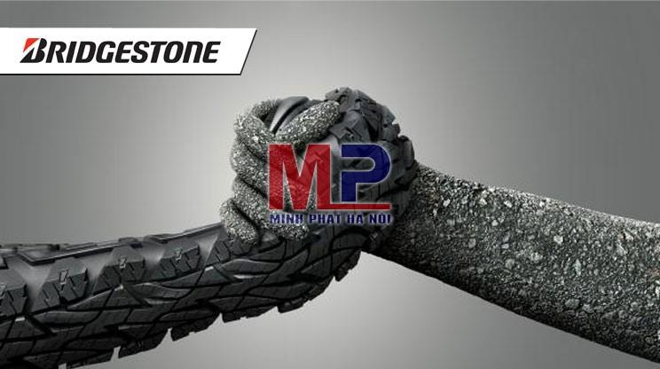 Bridgestone – Người bạn đồng hành an toàn và tin cậy trên mọi cung đườngV