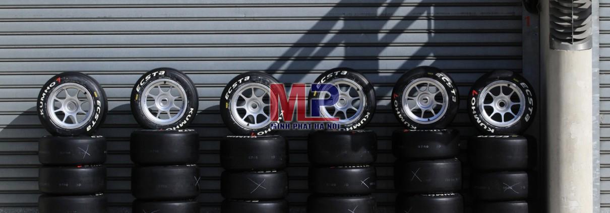 Kumho Tires phù hợp với mọi đối tượng khách hàng từ phổ thông tới cao cấp