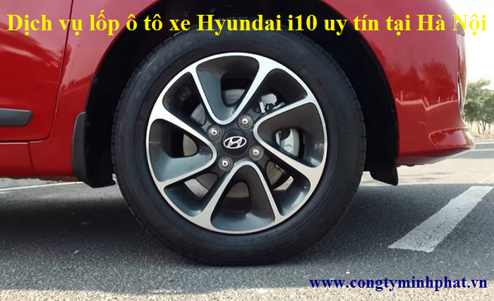 Nên lựa chọn dòng lốp xe i10 Kumho nào thì phù hợp nhất?
