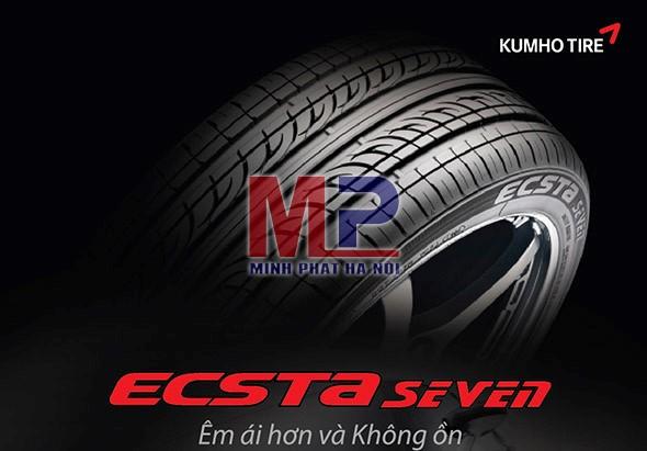 Nơi nào bán lốp Kumho Hàn Quốc chính hãng và ưu đãi nhất