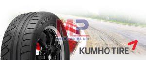 Thực sự chất lượng lốp Kumho có tương xứng với giá thành lốp?
