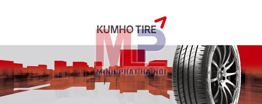 Minh Phát Hà Nội – Đại lý ủy quyền của công ty lốp xe Kumho