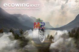 Sự hình thành và phát triển của công ty lốp xe Kumho Việt Nam