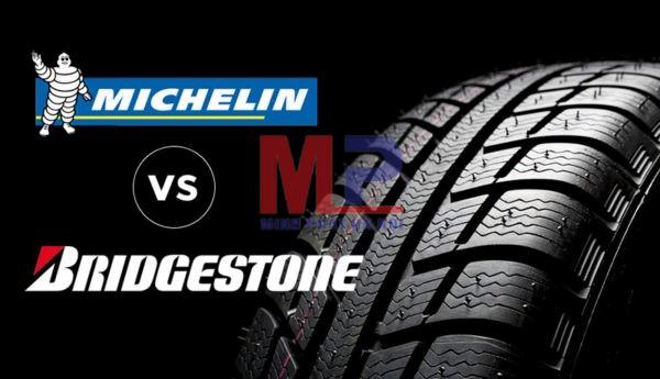 Đánh giá lốp Michelin và Bridgestone – Loại nào đi tốt ở Việt Nam?