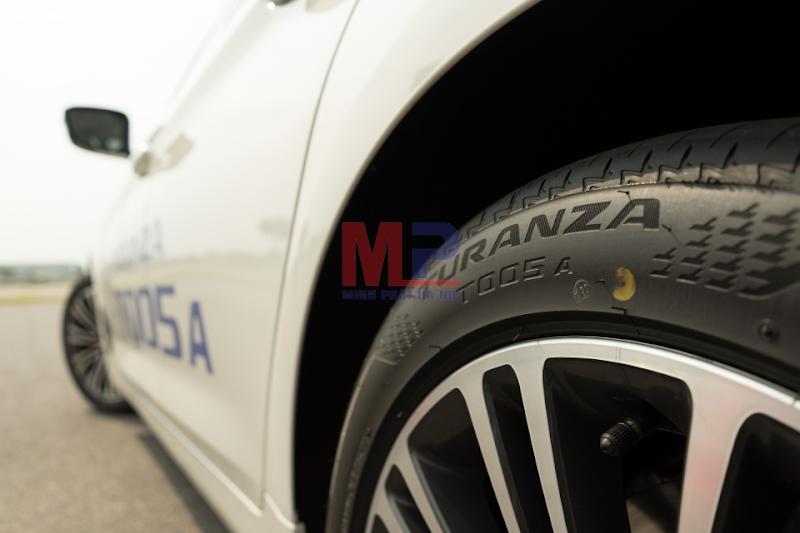 Giá lốp Turanza t005a có đắt hơn so với chất lượng của lốp không ?