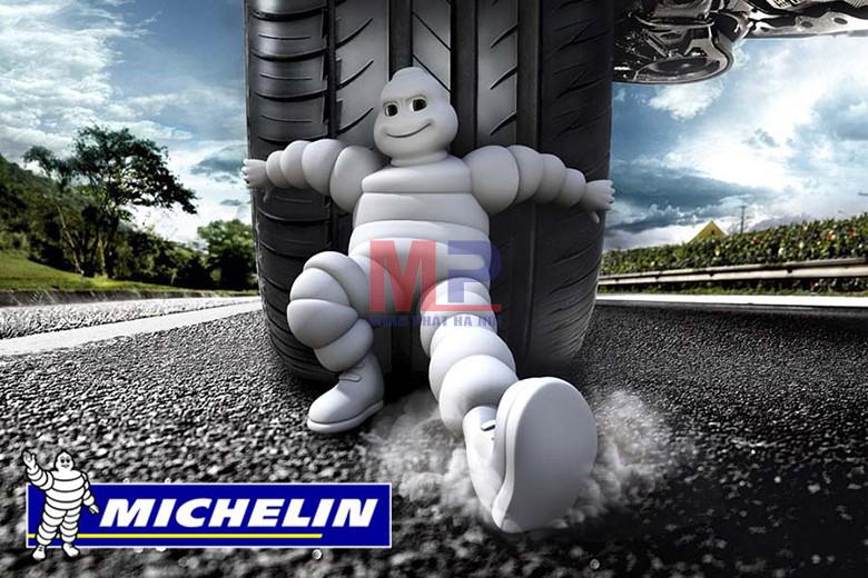 Lốp xe Michelin – Sự lựa chọn hoàn hảo cho xe du lịch