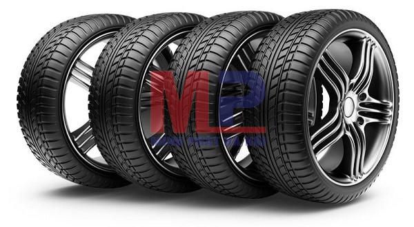Lốp ô tô Bridgestone cao cấp