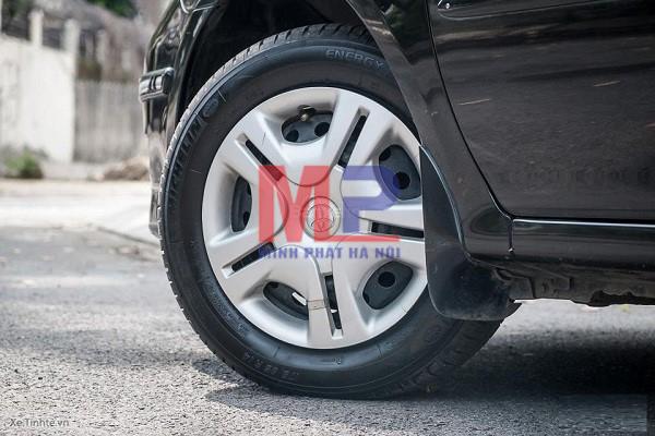Lựa chọn hãng lốp xe phù hợp với mục đích sử dụng