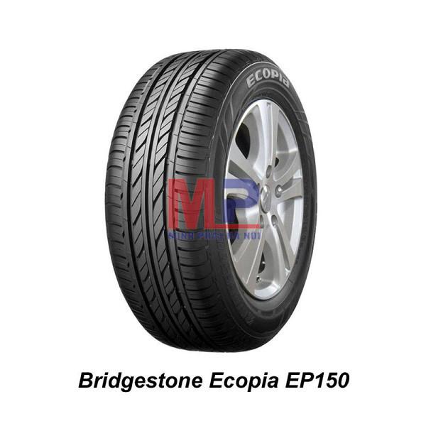 Mẫu lốp xe Bridgestone Ecopia EP150